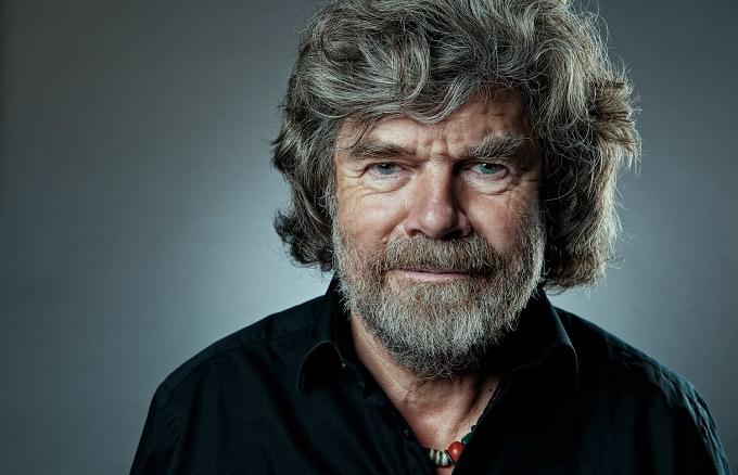 Reinhold Messner 10