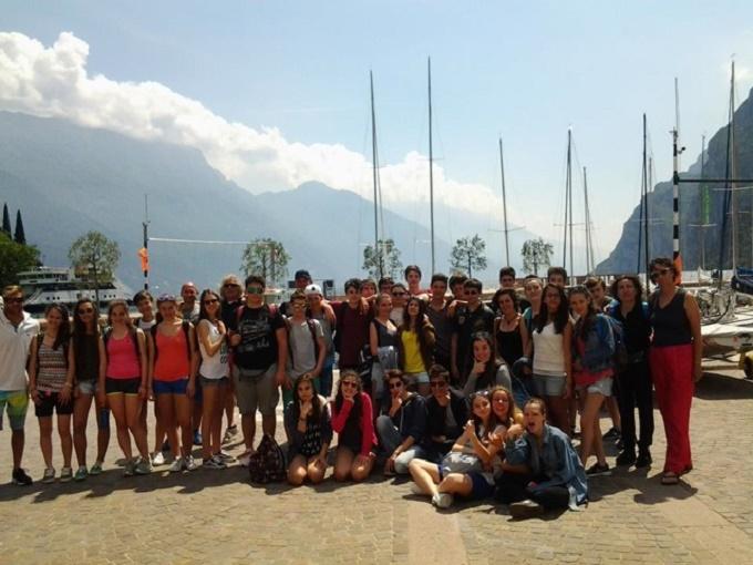 Team Riva del Garda Fraglia