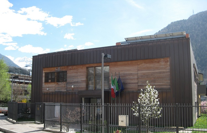 Università della montagna 1