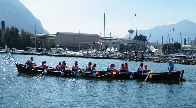 canottieri Sebino 10