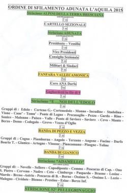 sfilamento Ana Valle Camonica 1