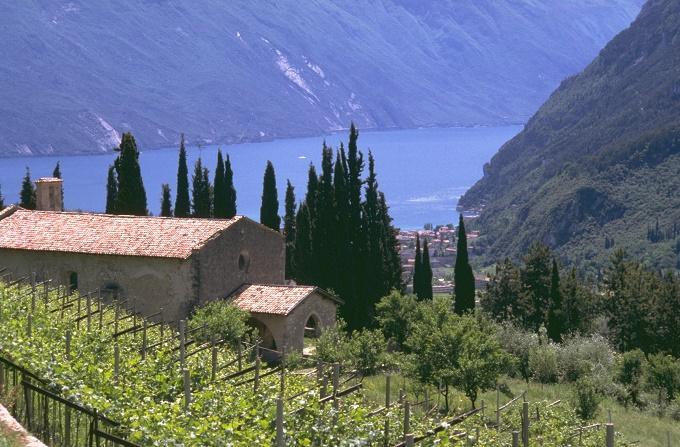 Art & History in Garda Trentino