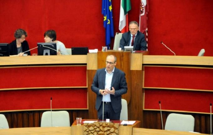 Consiglio provinciale 1