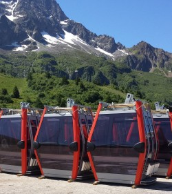 cabinovie Passo Tonale 1