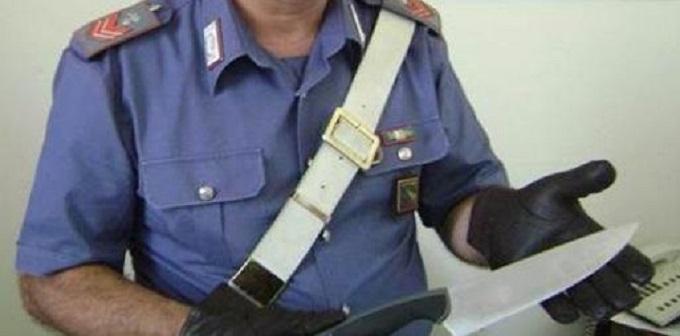 carabinieri - maltrattamenti Salò