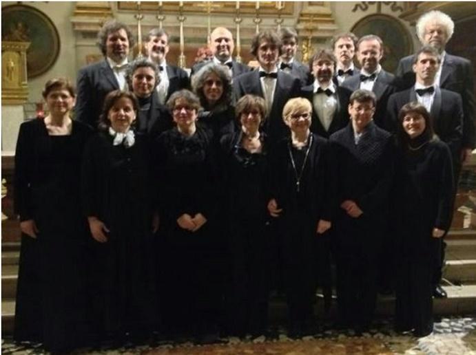 coro Capo di Ponte