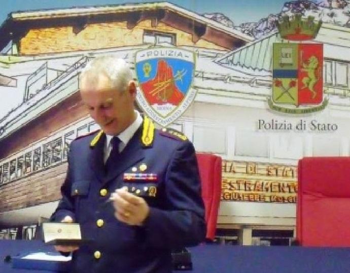 maurizio Auriemma - polizia