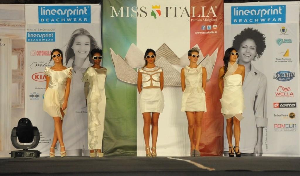 miss italia trentino