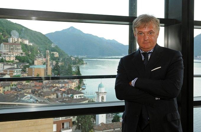 Casinò di Campione d'Italia il nuovo amministratore delegato Carlo Pagan