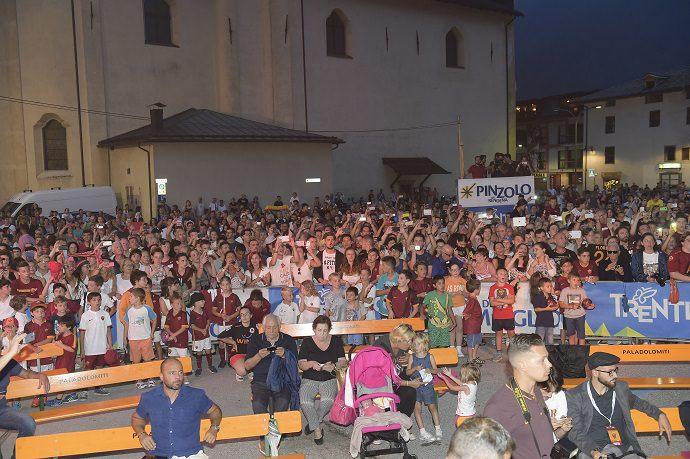 Pinzolo - piazza San Giacomo1