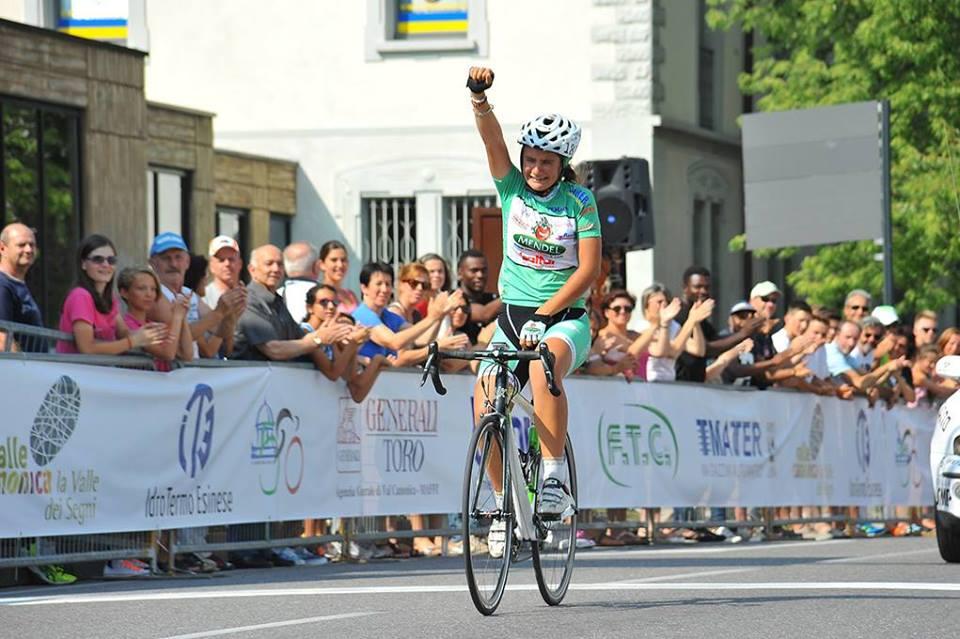 campionati italiani ciclismo