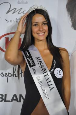 miss sarnonico