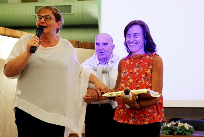 Aprica cerimonia