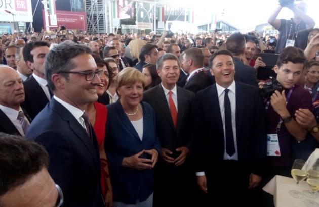 Bolzano a Expo 2015