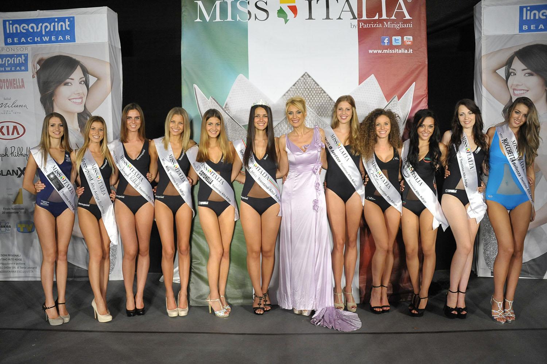 Bressanone: Chiara Berti eletta Miss Trentino Alto Adige 2015. In ...