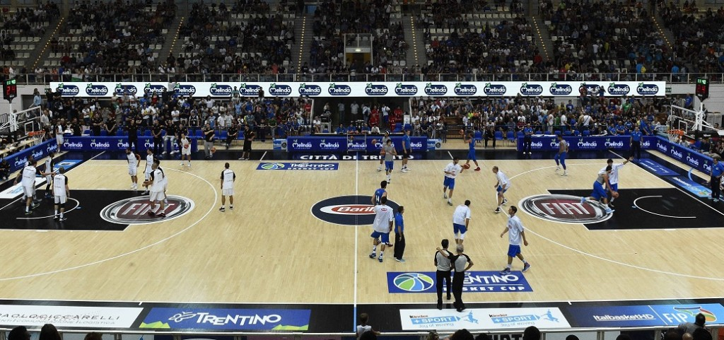 Foto Trentino Basket Cup res