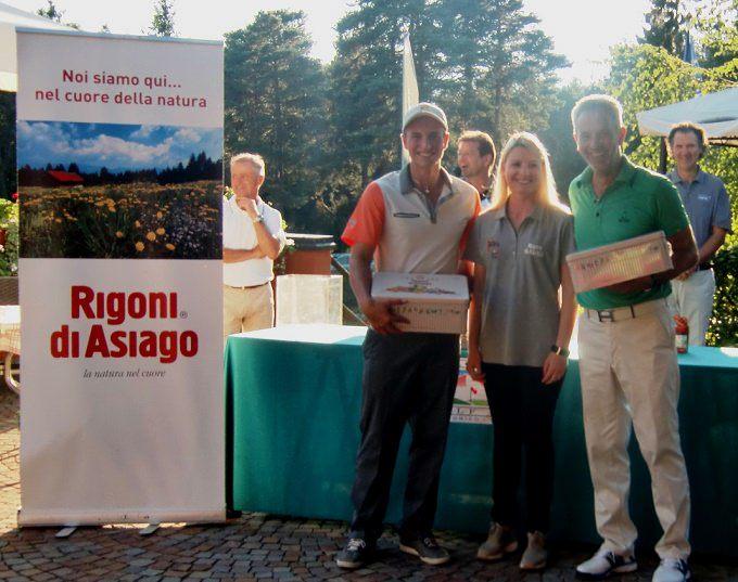 Golf sarnonico Coppia netto Juan Marc ZUBLASING1
