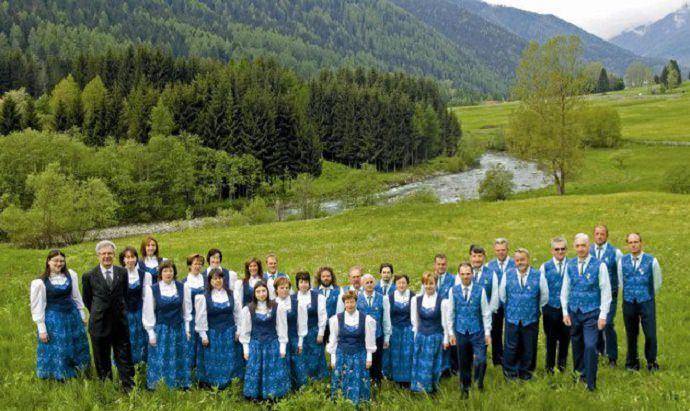 Malé gruppo musicale1
