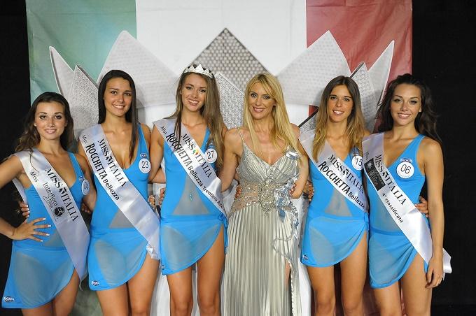 Miss Alto Adige 10