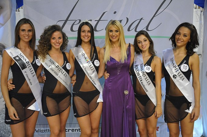 Miss Andalo 200
