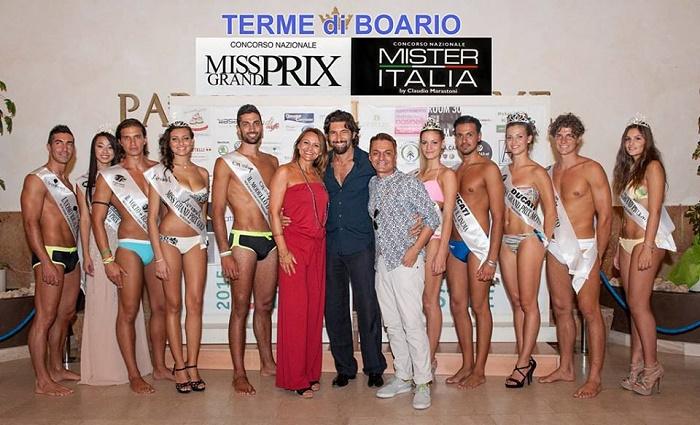 Mister e Miss Italia