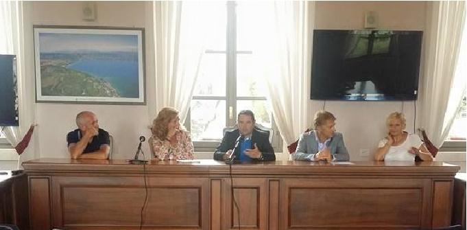 Padenghe presidente Mottinelli