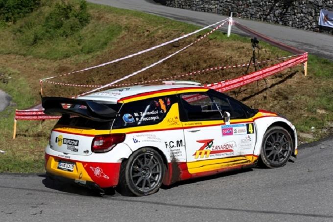 Zanardini - rally camuno