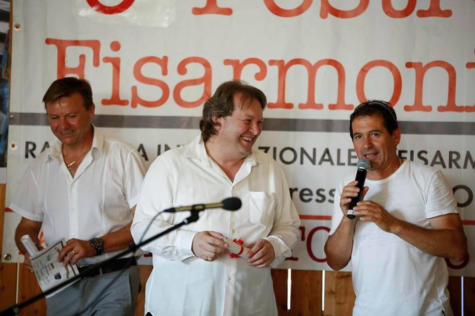 festival Fisarminoca Saviore