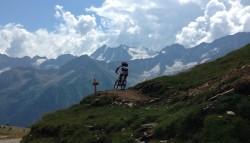 mountain bik mtb