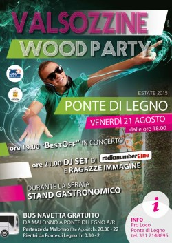 valsozzine wood party