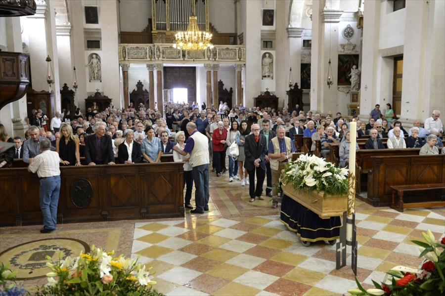 Funerale Neriotti