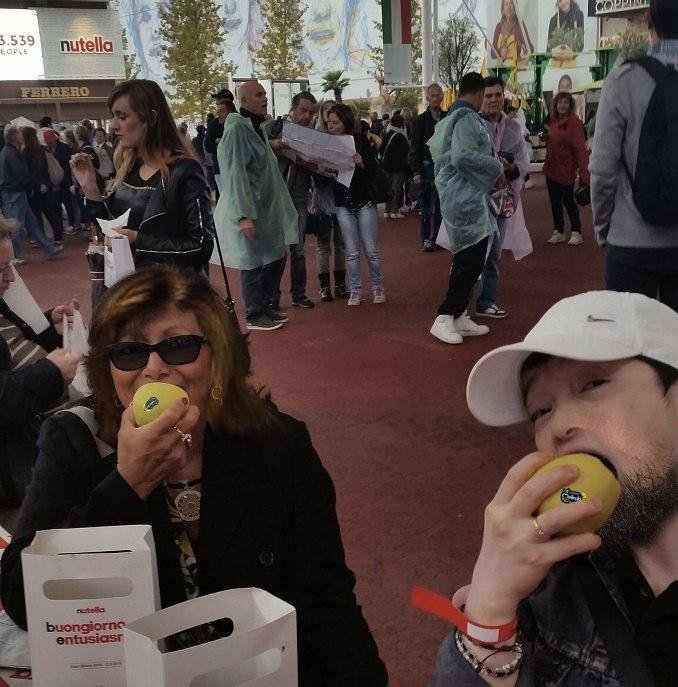 Melinda_e_Nutella 20