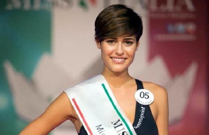 Miss - Alice Sabatini