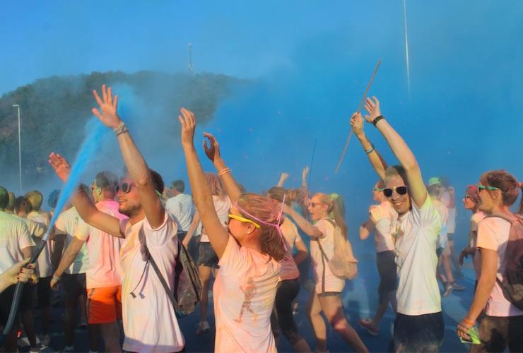 color run darfo