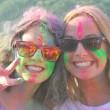 color run ragazze