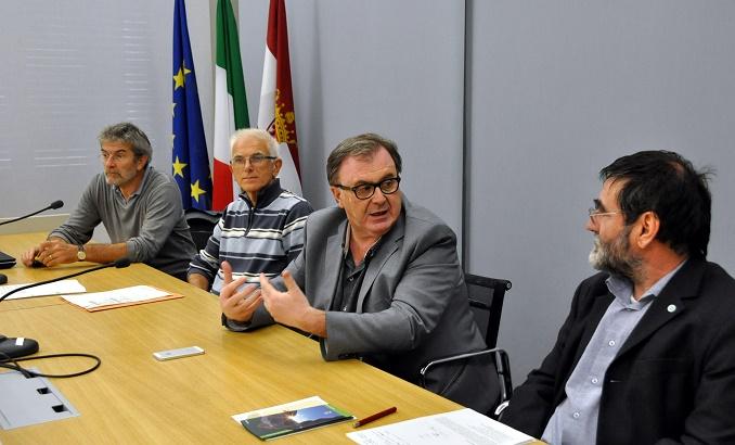 mobilità sostenibile Trentino assessori