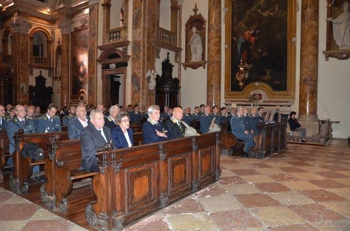 patrono Finanza - Trento 0