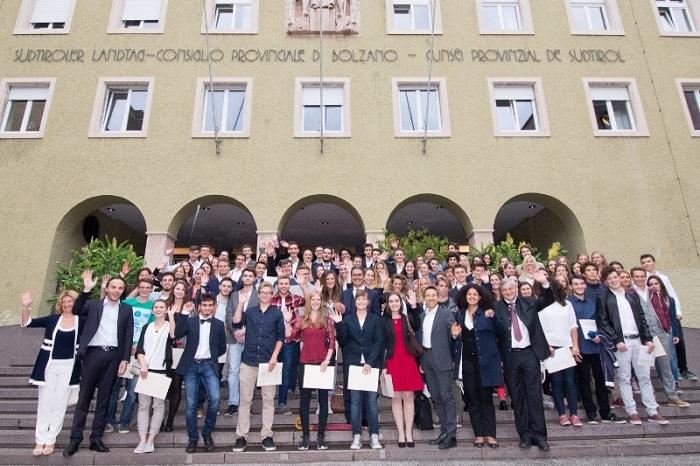studenti Bolzano 1