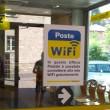 wifi poste