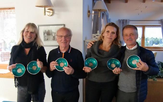 1a coppia netto Trisorio Moreno - Heidegger Olga Dolomiti golf