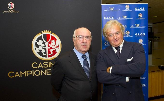 Carlo Tavecchio con Carlo Pagan_1