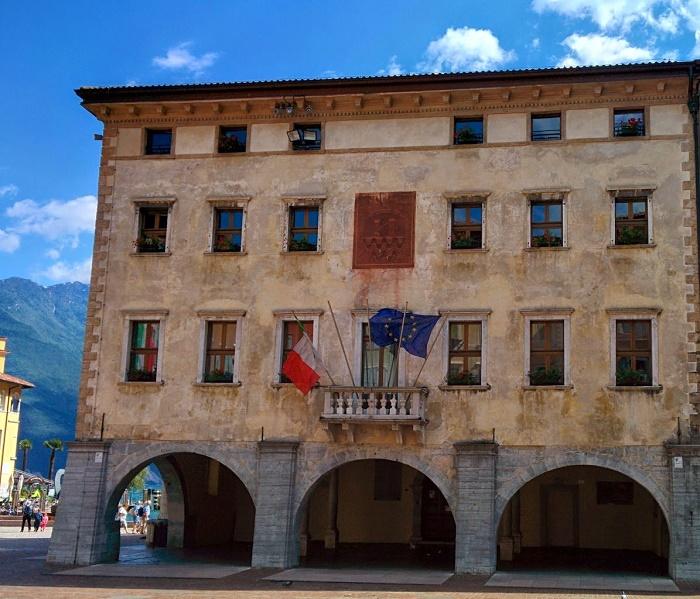 Municipio Riva Garda