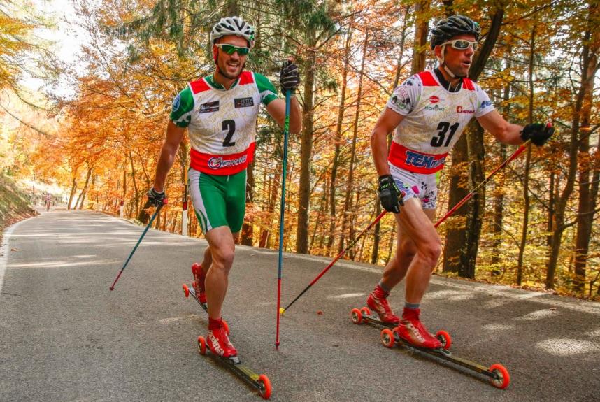 bernardi skiroll