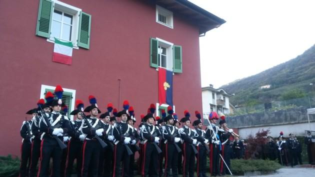 carabinieri Ala