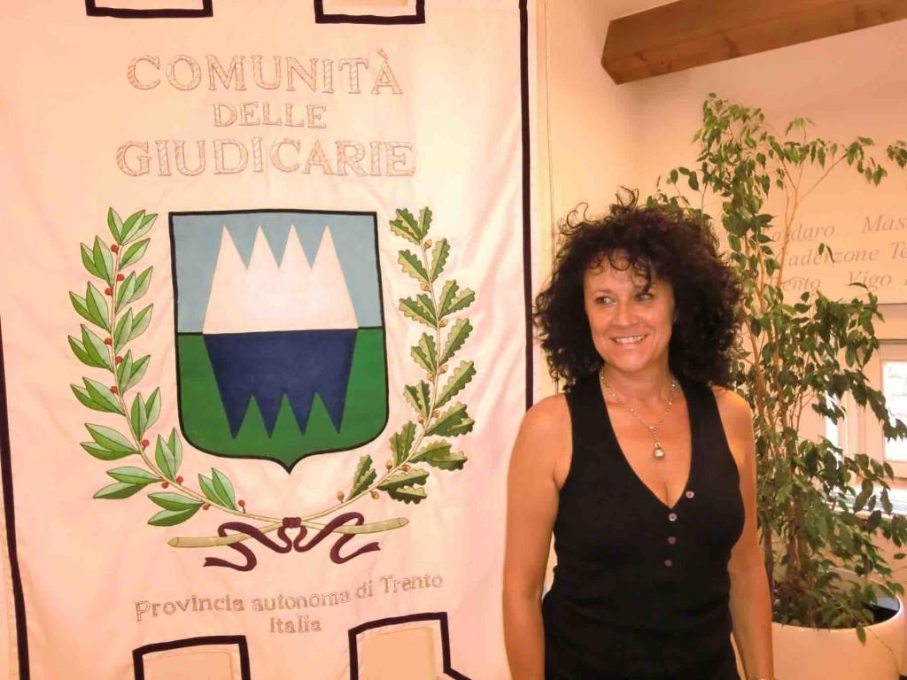 cons Manuela Ferrari
