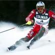 rocca giorgio  slalom sci alpino campiglio