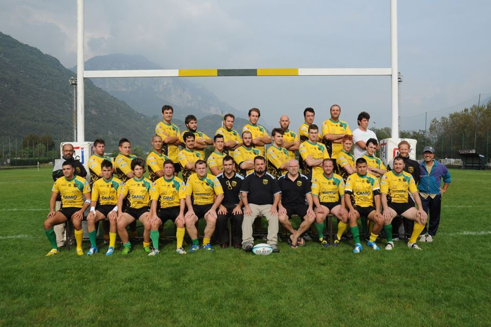 rugby valle camonica