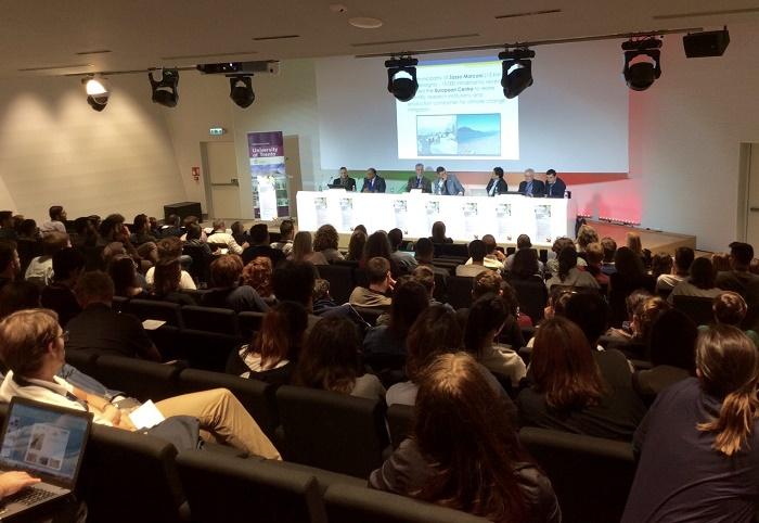 seminario Expo 2015