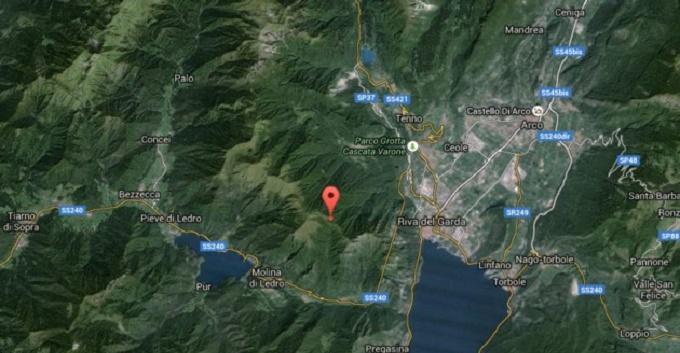 terremoto Garda 1