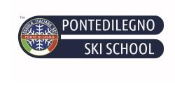 LOGO VETTORIALE OK ponte di legno ski school